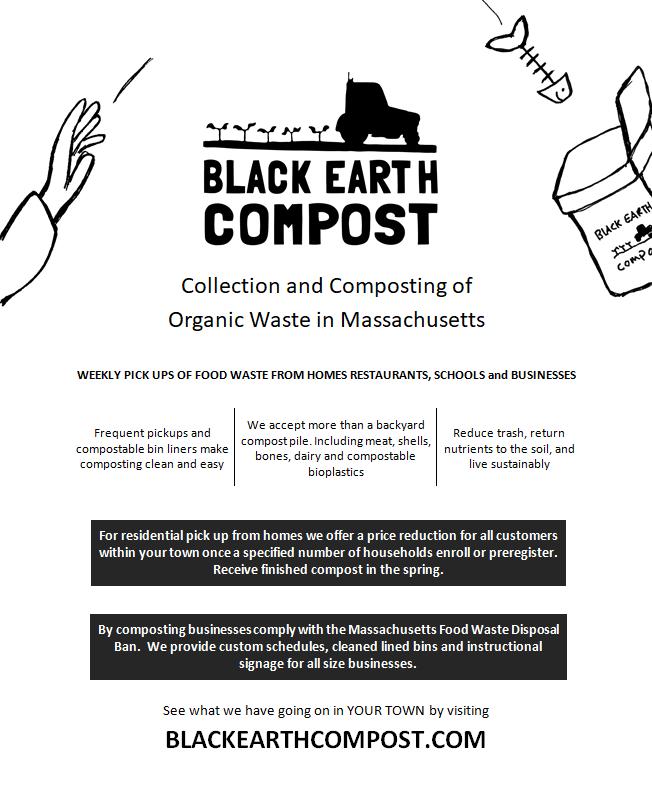 Composting Guide & FAQ | Black Earth Compost